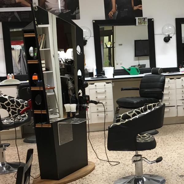 bra frisör luleå
