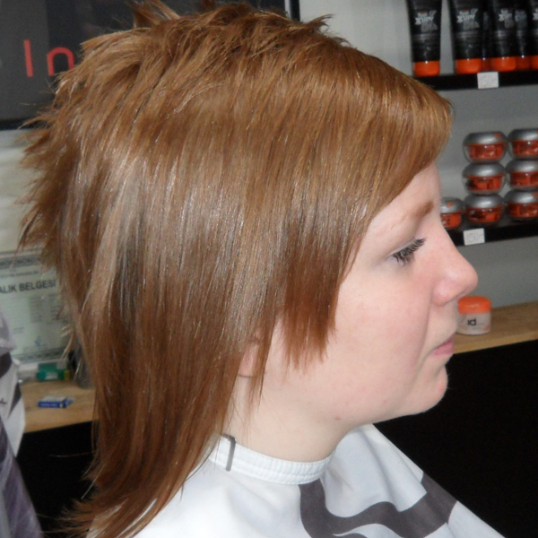 billig bra frisör luleå